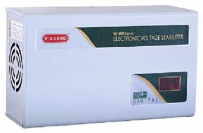 V-Guard-VD-400-Digital-Voltage-Stabilizer