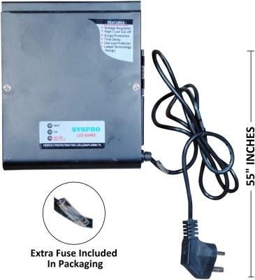 Syspro-LED140290-TV-Voltage-Stabilizer