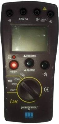 i2k-1-KV-Digital-Insulation-Tester