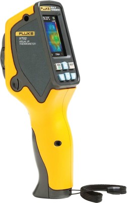 Fluke-VT02-Visual-IR-Thermometer
