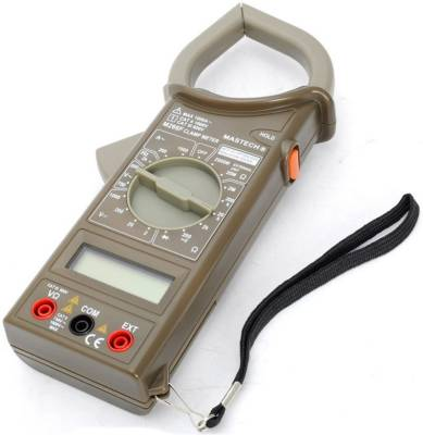 M266-Digital-Clamp-Multimeter-