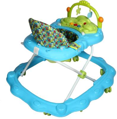 Toyhouse Rabbit Baby Walker (Blue)
