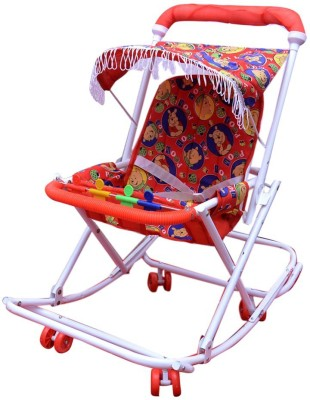 Abasr 3-in-1 Walker(Multicolor)