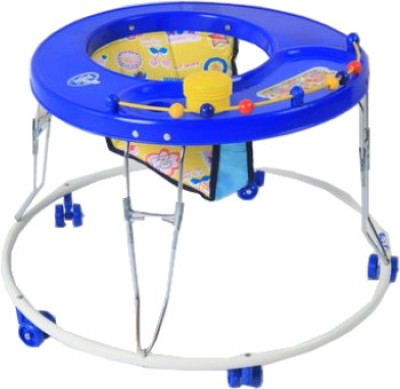 New Natraj Activity Walker(Blue)