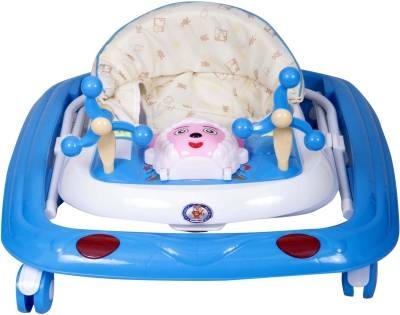 HLX-NMC Juno Baby Walker Blue
