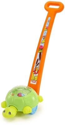 Little Tikes Little Tikes Activity Garden Pop N Walk, Multi Color