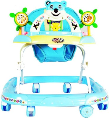 Panda Musical Activity Walker(Blue)