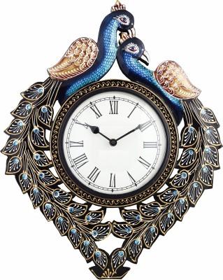 https://rukminim1.flixcart.com/image/400/400/wall-clock/n/z/r/le29wc-swagger-analog-12x16-inches-2-peacock-wall-clock-original-imaegrh33qhs4yq7.jpeg?q=90