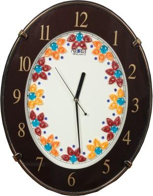 https://rukminim1.flixcart.com/image/400/400/wall-clock/v/t/g/14-ajanta-analog-ajanta-flower-designer-wall-clock-brown-original-imaeb3gaepqfersu.jpeg?q=90