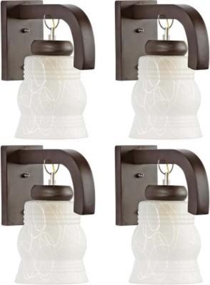 Somil Pendant Wall Lamp(Pack of 4) at flipkart
