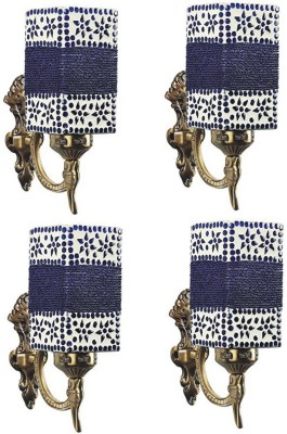 Nogaiya Sconce Wall Lamp(Pack of 4) at flipkart