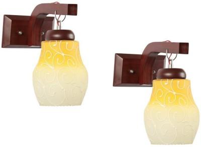 Gojeeva Sconce Wall Lamp at flipkart