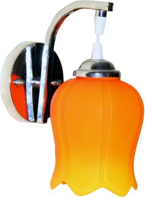 Gojeeva G09 Night Lamp(24 cm, Orange) at flipkart
