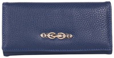 Trendberry Women Casual, Formal Blue  Clutch
