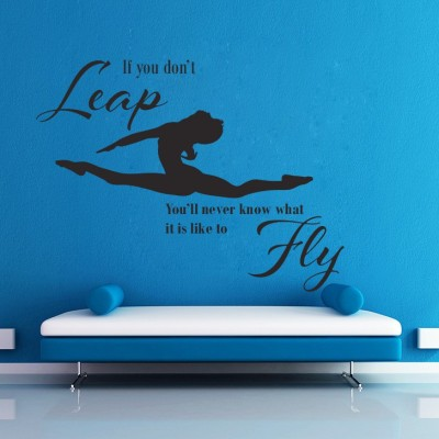 Decor Villa Large Vinyl Sticker(Pack of 1) at flipkart