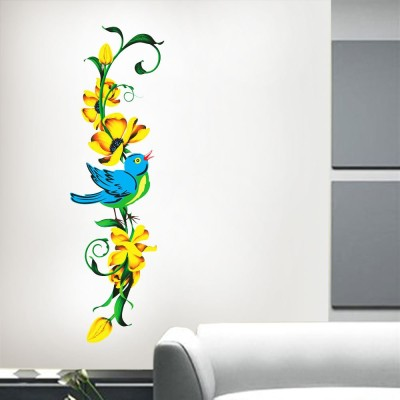 819e15bf5 88% OFF on New Way Decals wall sticker Vinyl Sticker(Pack of 1) on Flipkart