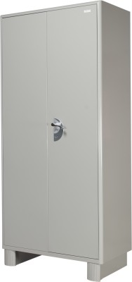 Godrej Interio Storwel TH Metal Almirah(Finish Color - Prince Grey)
