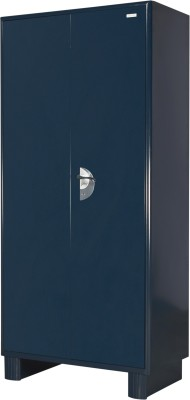 Godrej Interio Storwel M3 Metal Almirah(Finish Color - Blue)
