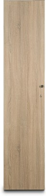 Godrej Interio Zen Engineered Wood 1 Door Wardrobe(Finish Color - Sonoma Oak)