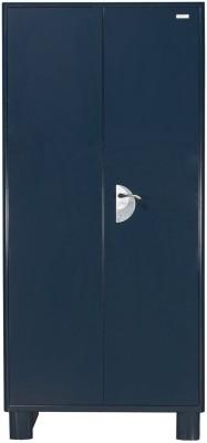 Godrej Interio Storwel M2 Metal Almirah(Finish Color - Blue)