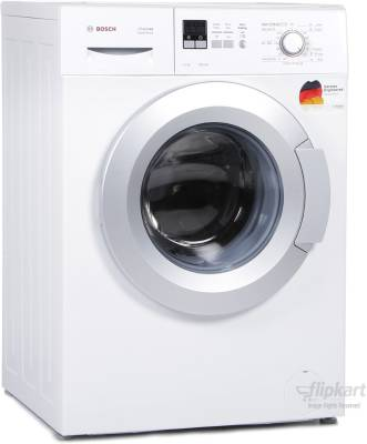 Bosch WAX16161IN 6 kg Front Load Fully Automatic Washing Machine Image