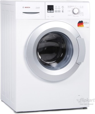 Bosch WAX16161IN 6 Kg Fully Automatic Front Load Washing Machine White