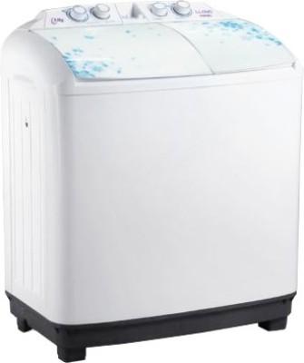 Lloyd 8.5 kg Semi Automatic Top Load Washing Machine(LWMS85L) (Lloyd)  Buy Online