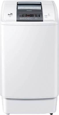 Haier HWM60-9288NZP 6 Kg Fully-automatic Washing Machine Image