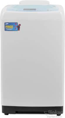 Samsung 6.2 kg Fully Automatic Top Load Washing Machine (WA62H4000HD)
