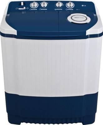 LG LG P8540R3FM 7.5 Kg Semi Automatic Washing Machine Image