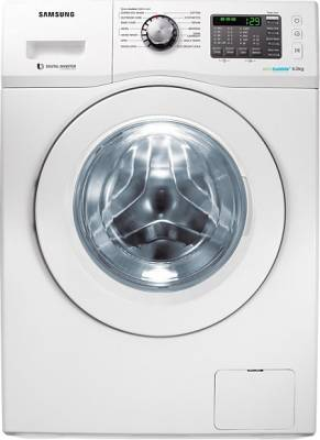 Samsung WF600U0BHWQ/TL 6 Kg Fully Automatic Washing Machine Image