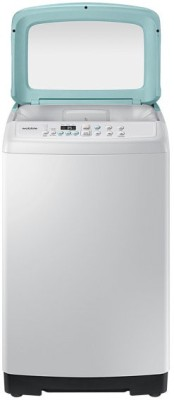 Samsung 6 kg Fully Automatic Top Load Washing Machine(WA60H4300HB/TL)