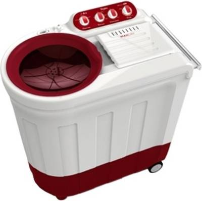 Whirlpool ACE Turbo Dry 7 Kg Semi Automatic Washing Machine Image