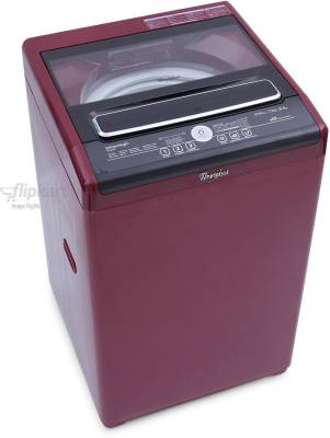 Whirlpool Royale 6512SD 6.5 Kg Fully Automatic Top Load Washing Machine Image