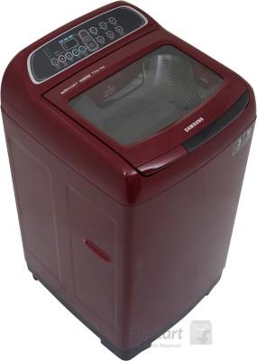 Samsung 7.5 kg Fully Automatic Top Load Washing Machine(WA75K4000HP/TL)