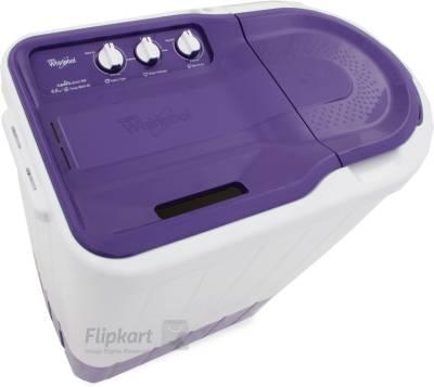 Whirlpool Superb Atom 60I 6 kg Semi Automatic Washing Machine Image