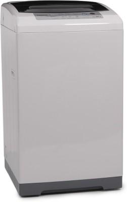 Panasonic 6 kg Fully Automatic Top Load Washing Machine Grey(NA-F60L5WRB)
