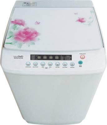 Lloyd LWDD70UV 7 Kg Fully Automatic Washing Machine Image