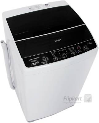 Haier HWM70-12688NZP 7 Kg Fully-automatic Washing Machine Image