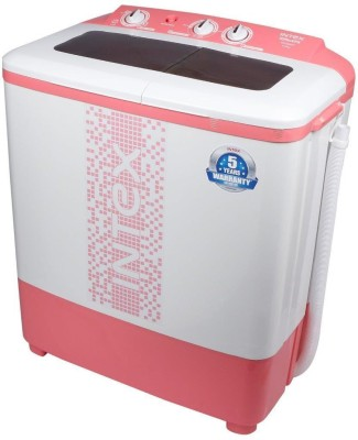 Intex 6.5 kg Semi Automatic Top Load Washing Machine is among the best washing machines under 8000