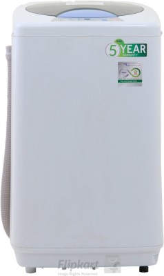Haier HWM 60-1 6 kg Fully Automatic Top Load Washing Machine