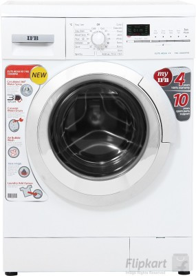 IFB 7 kg Fully Automatic Front Load Washing Machine is among the best washing machines under 30000