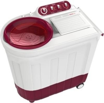 Whirlpool 8.5Kg Semi Automatic Top Load Washing Machine (ACE 8.5 TURBODRY)