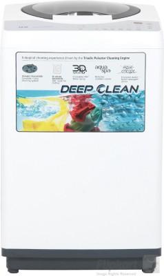 Intex 6.2 kg Semi Automatic Top Load Washing Machine Maroon(WMS62TL)