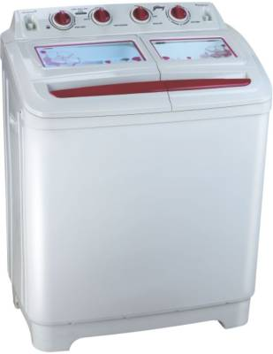 Godrej GWS 8002 PPC Semi-Automatic 8 kg Washing Machine Image