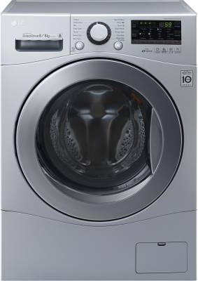 LG-F14A8YD25-8-Kg-Fully-Automatic-Washing-Machine