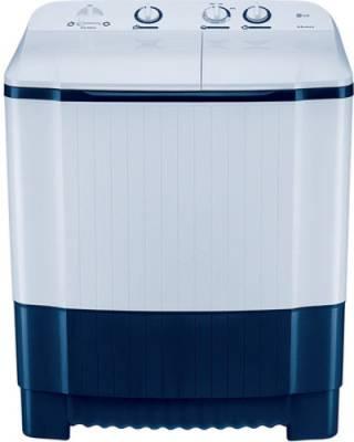 LG P7258N1F 6.2 Kg Semi Automatic Top Load washing machine Image