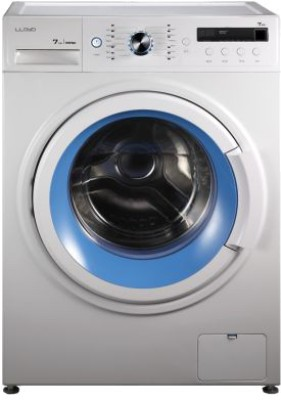 Lloyd Smartswirl Pro LWMF70 7 Kg Fully Automatic Washing Machine