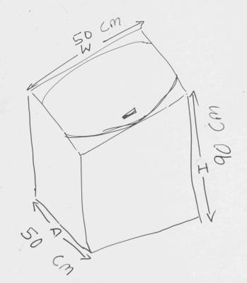 Haier-HWM60-12699NZP-6-Kg-Fully-Automatic-Washing-Machine