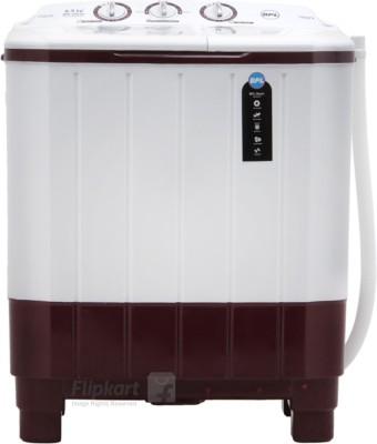 BPL 6.5 kg Semi Automatic Top Load Washing Machine(BSATL65N1)